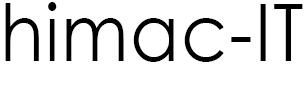 Logo Himac-IT - Zeiterfassung, Netzwerktechnololgien und innovative Produkte